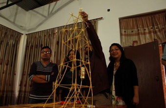 14. Kers Tower - 43 Inches