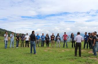 Deerwalk Management Workshop 2013