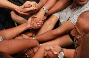 2. The Human Knot