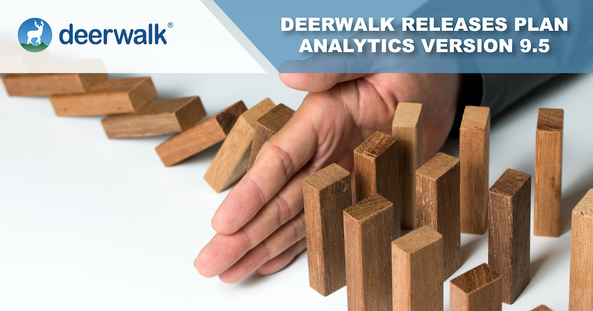 Deerwalk Plan Analytics Version 9.5 Introduces Stop Loss Reporting and Enhancements to Deerwalk Episodes and User Management